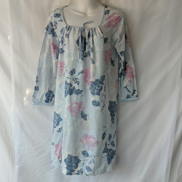 cd478d7f5d cottonista Other - Cottonista 100% pima cotton nighty tunic sz small